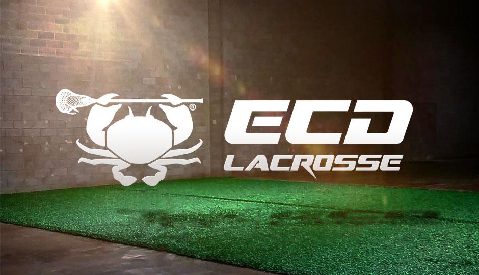 ECD Lacrosse logo