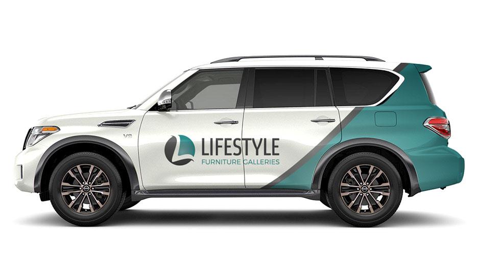 Lifestyle Furniture Galleries auto